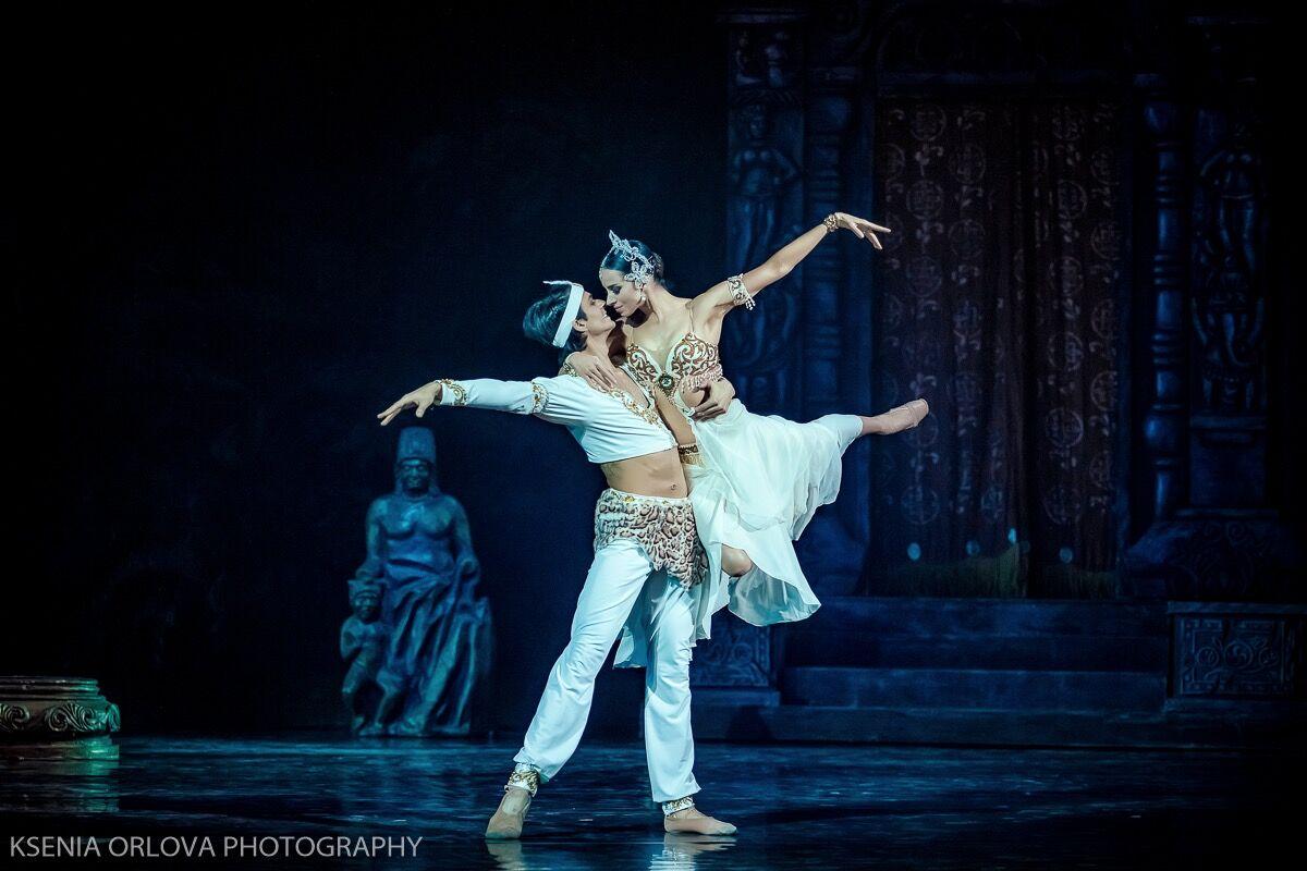 Премьер национального балета Нидерландов воскресит в Киеве партию Вацлава Нижинского