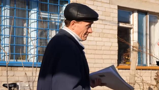 Головлікар Юрій Рибак