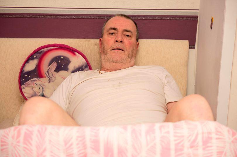Постоянная эрекция в 57 лет: мужчина пострадал от неудачной операции
