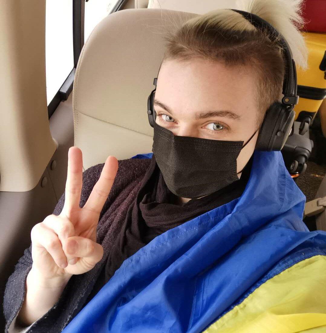 Евакуація громадян України з Уханя