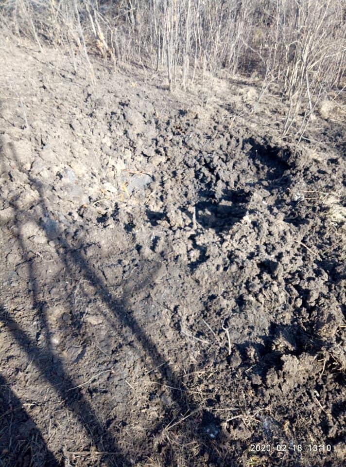 Опубликованы кадры с места страшного боя на Луганщине