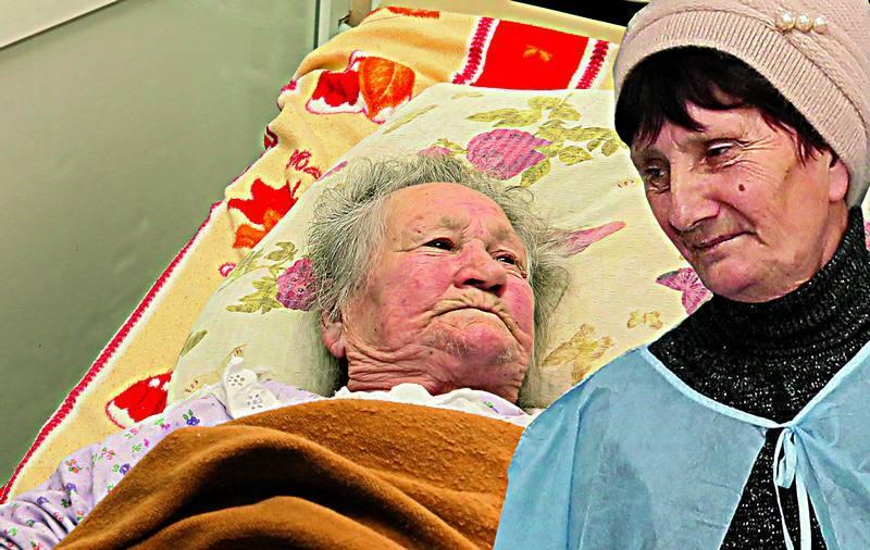 """На Вінниччині старенька """"воскресла"""" після констатації смерті"""