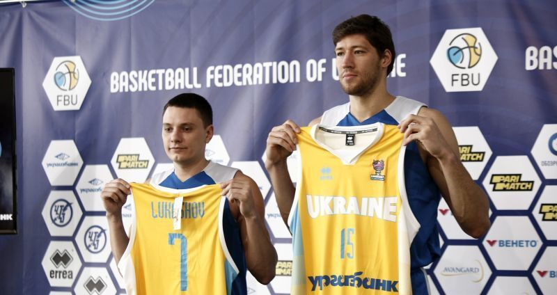 Денис Лукашов и Вячеслав Кравцов