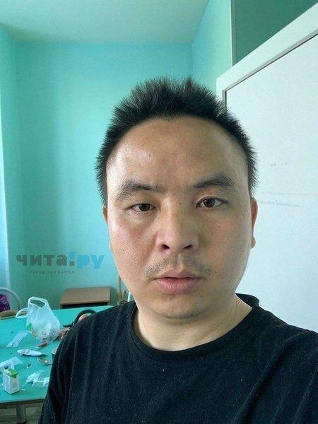 Коронавирус в РФ: зараженный китаец выступил с обращением к россиянам