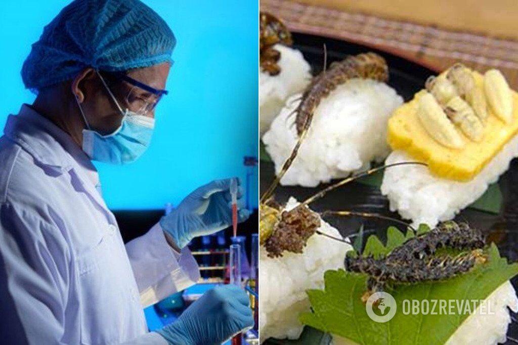Причиной появления коронавируса могут быть и необычные пищевые предпочтения китайцев