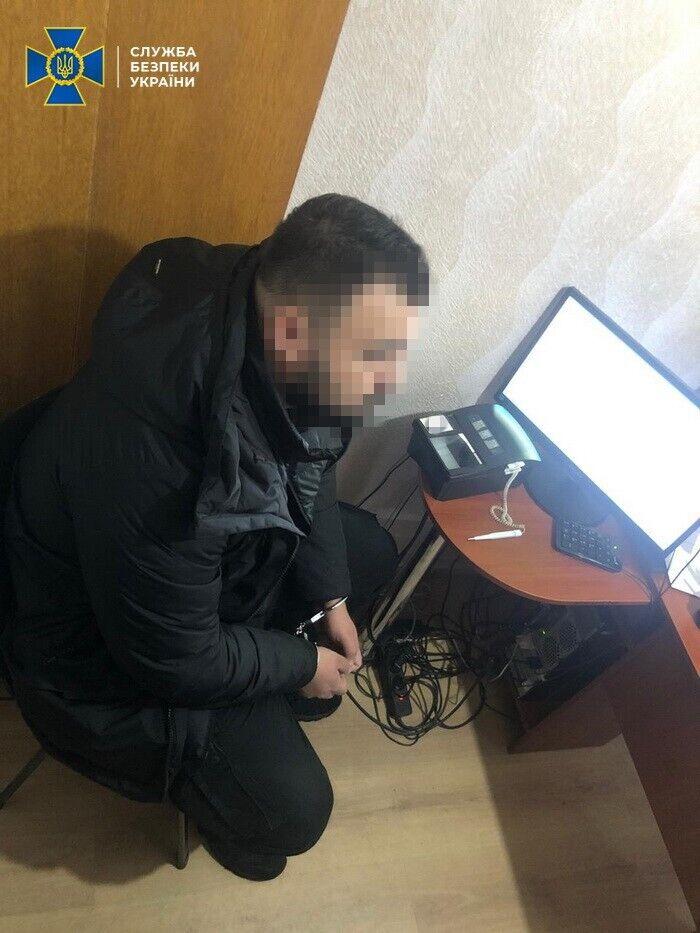 Экс-пограничник почти 5 лет скрывался от следствия в РФ