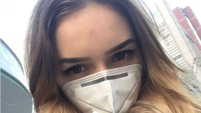Евакуйована з Китаю українка розповіла про погрози