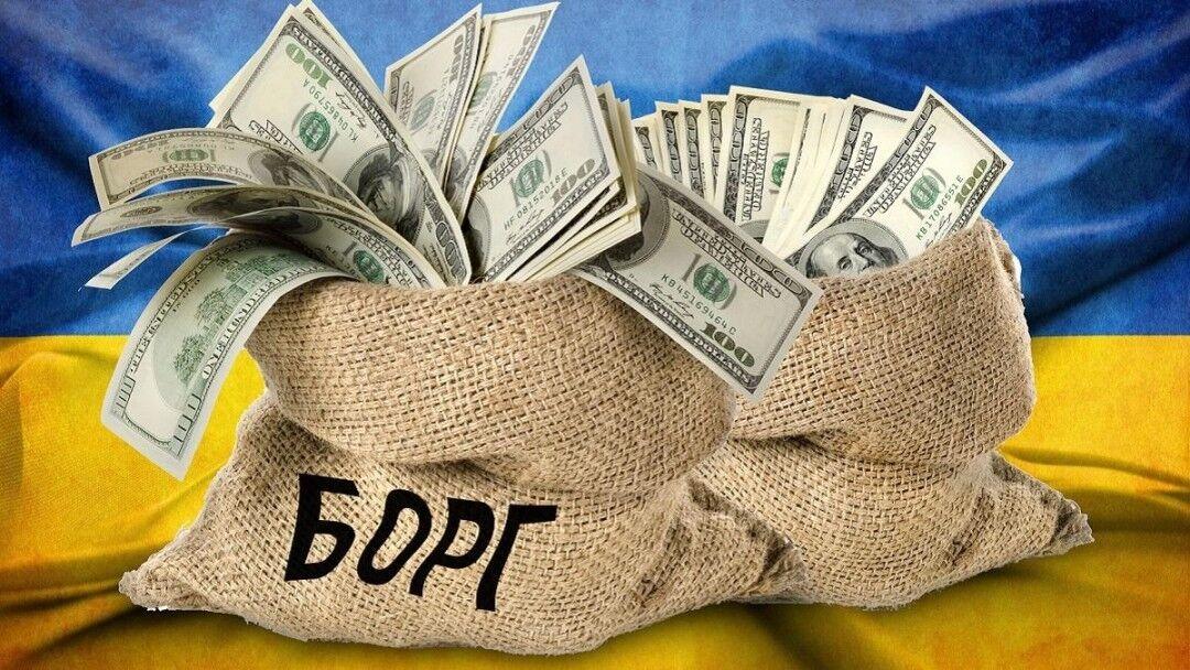 """""""Вернем в 5 раз больше"""": экс-премьер о госдолге Украины"""