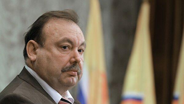 Геннадій Гудков