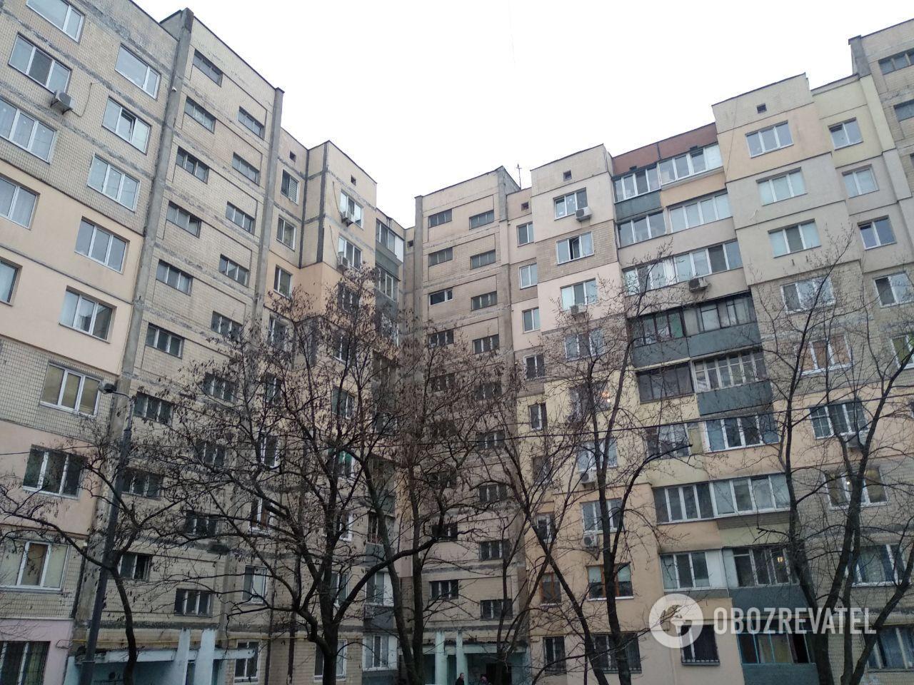 Прикрив молодшого брата: в Києві сталася кривава НП