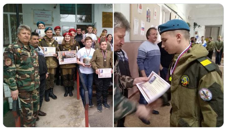 Новости Крымнаша. Майдан-Крым-Донбасс: пошел седьмой год войны
