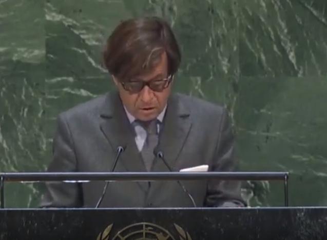 В ООН провели дебаты по агрессии России: все детали и видео