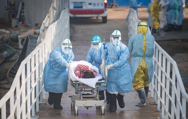 Грип та коронавірус небезпечні своїми ускладненнями