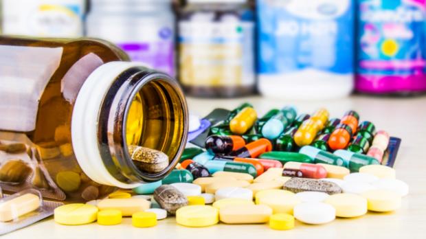 Без лікаря пацієнту складно розібратися у величезному асортименті ліків