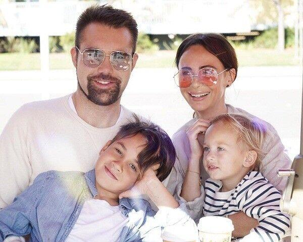 Російська зірка 2000-х вийшла заміж. Фото