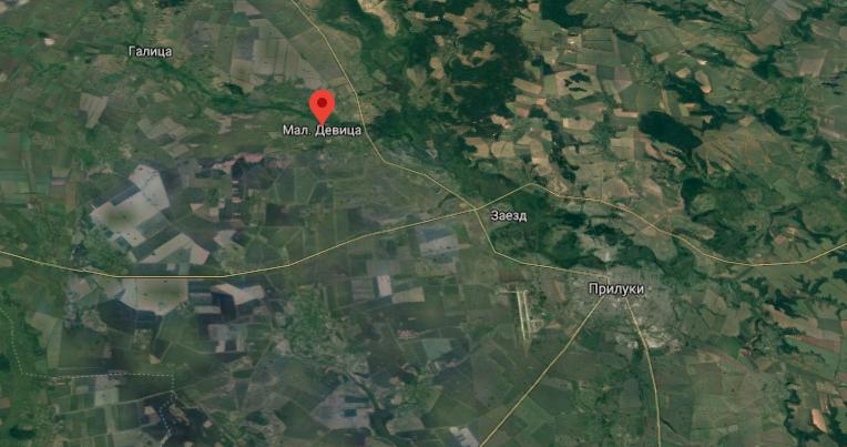 Під Черніговом повісилася 5-річна дитина: спливли нові деталі