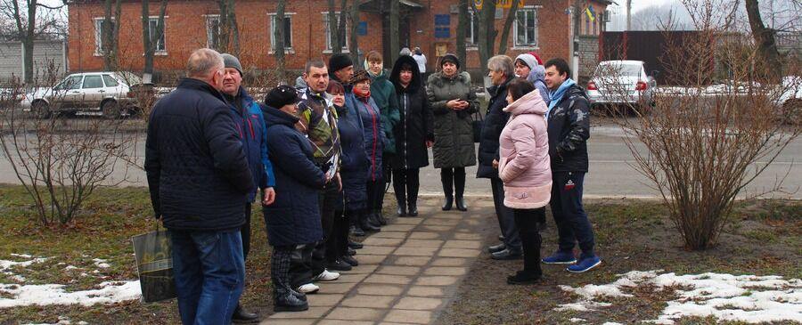 Коронавирус в Украине: чиновники оправдываются за бунт