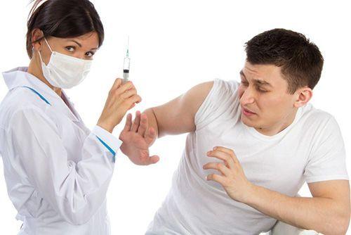 Вакцинація дорослих жителів Дніпра