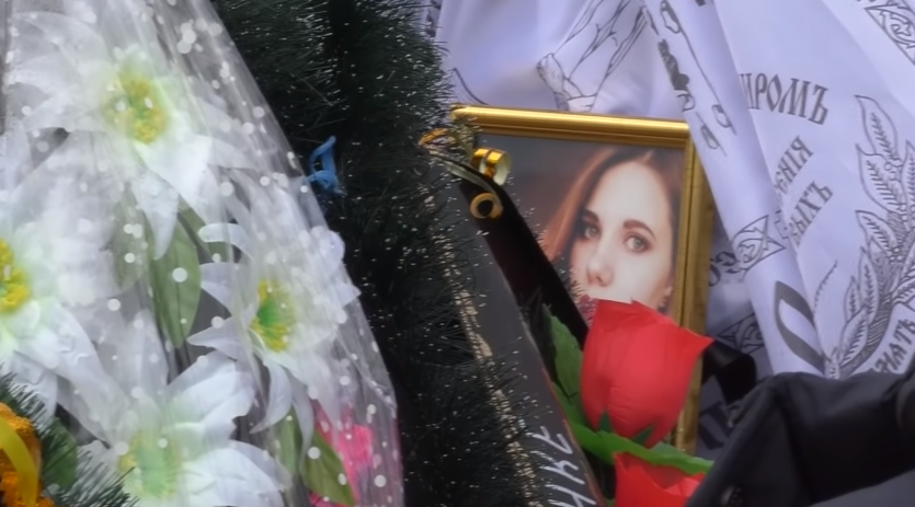 Роженица Алина Чуба скончалась