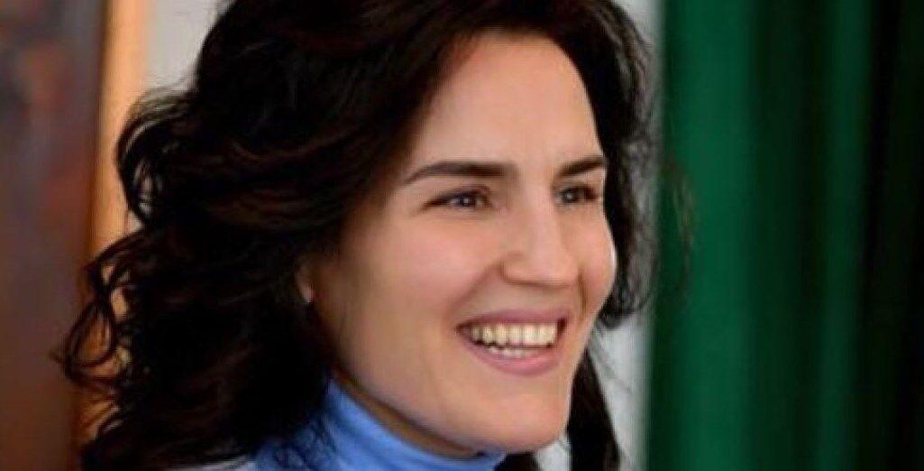 Жена бывшего главы МИД Леонида Кожары