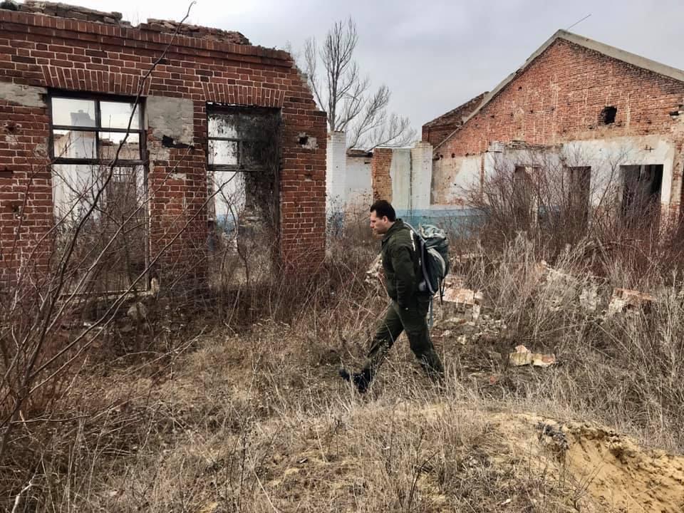 В Одессе энтузиасты сняли кино о гибели человечества