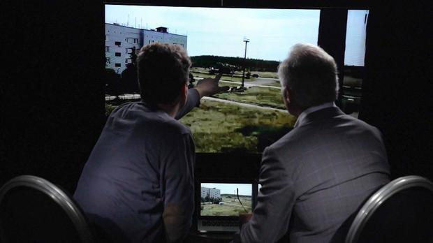 """Нидерландские следователи заявили о свидетеле запуска российской ракеты """"Бук"""""""