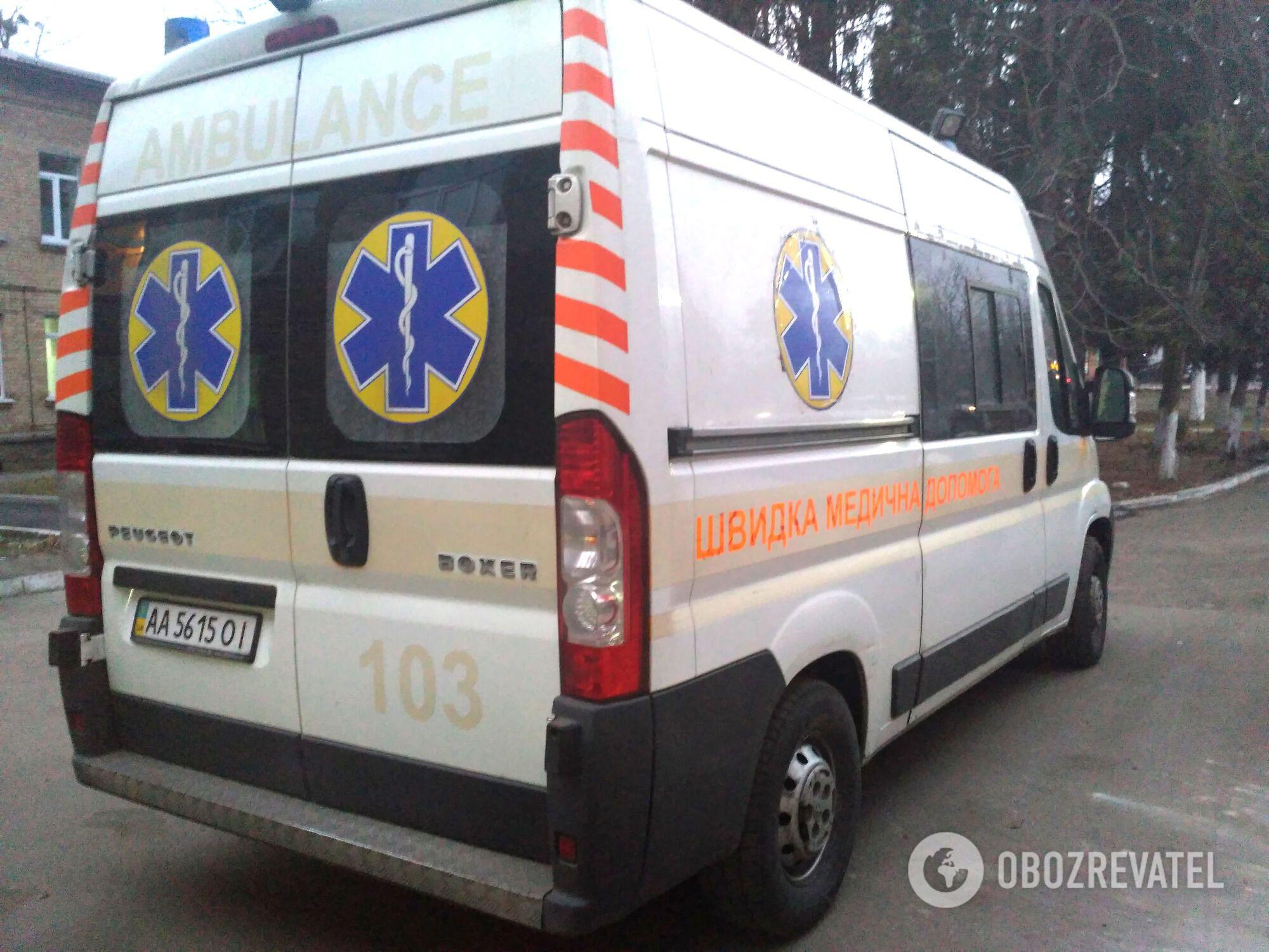 В Киеве повесился школьник: полиция выясняет обстоятельства трагедии