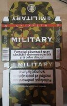 Обнаружен подпольный цех по производству контрабандных сигарет