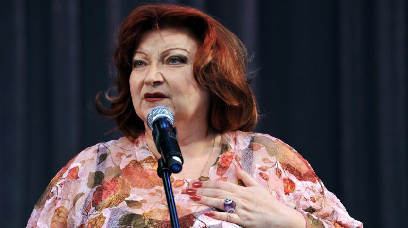 Елена Степаненко до похудения