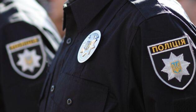 В Одессе пьяный парень набросился на полицейскую (иллюстрация)