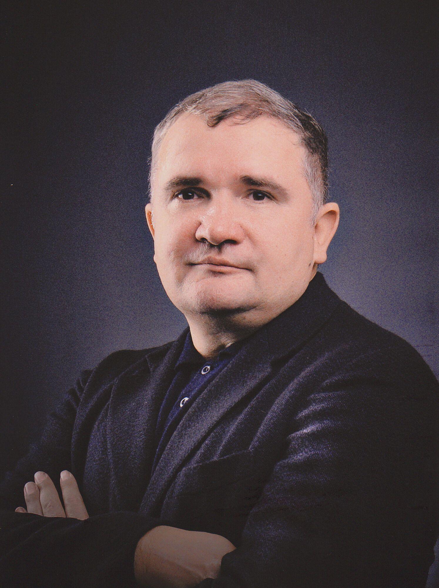 Андрій Дорофєєв