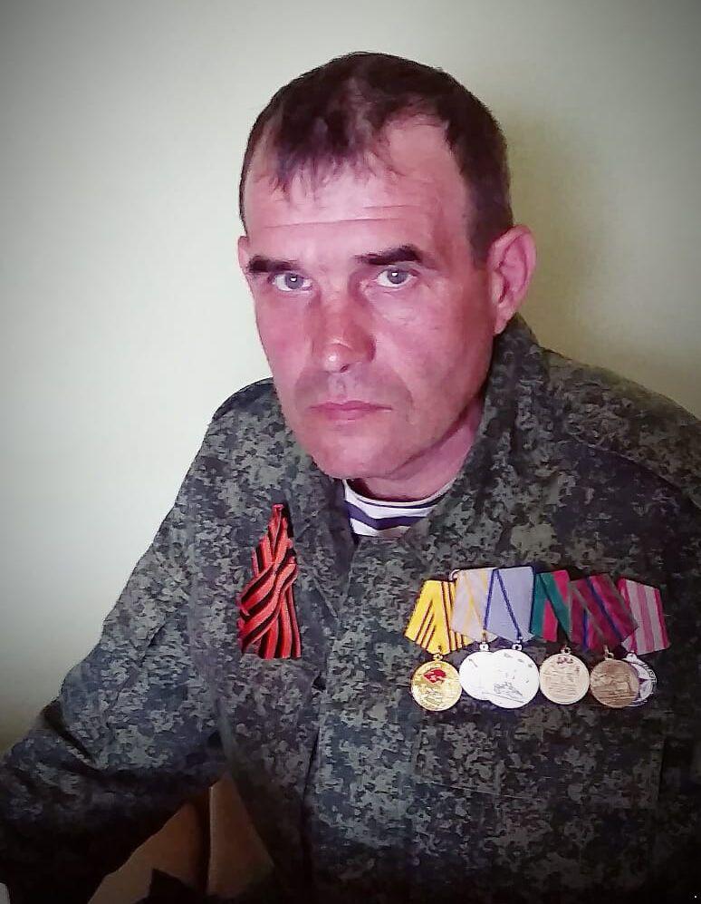 """У """"ДНР"""" до смерті залікували """"Маніяка"""""""