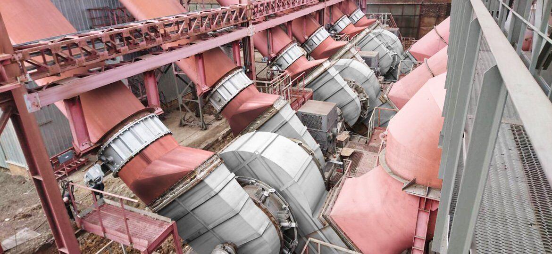 Полтавский вентиляторний завод