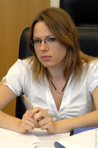 Олеся Бартовщук
