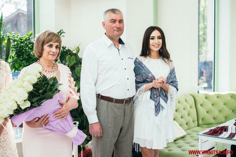 Олександр Бойдаченко та Аліна Шамалюк