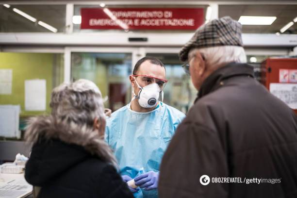 Коронавірус проник у нові країни