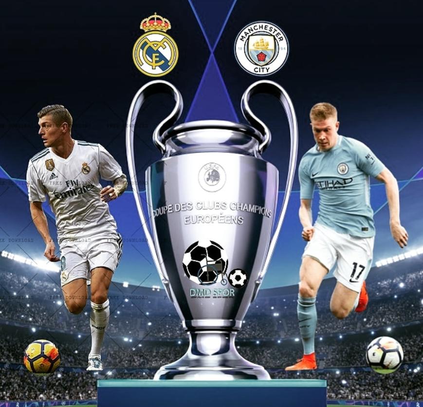 """""""Реал"""" – """"Манчестер Сіті"""" – 1-2: всі подробиці топматчу ЛЧ"""