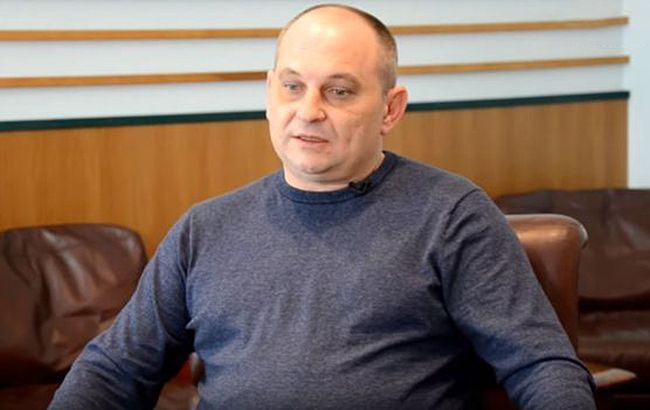 Леонид Харченко находится в розыске пять лет