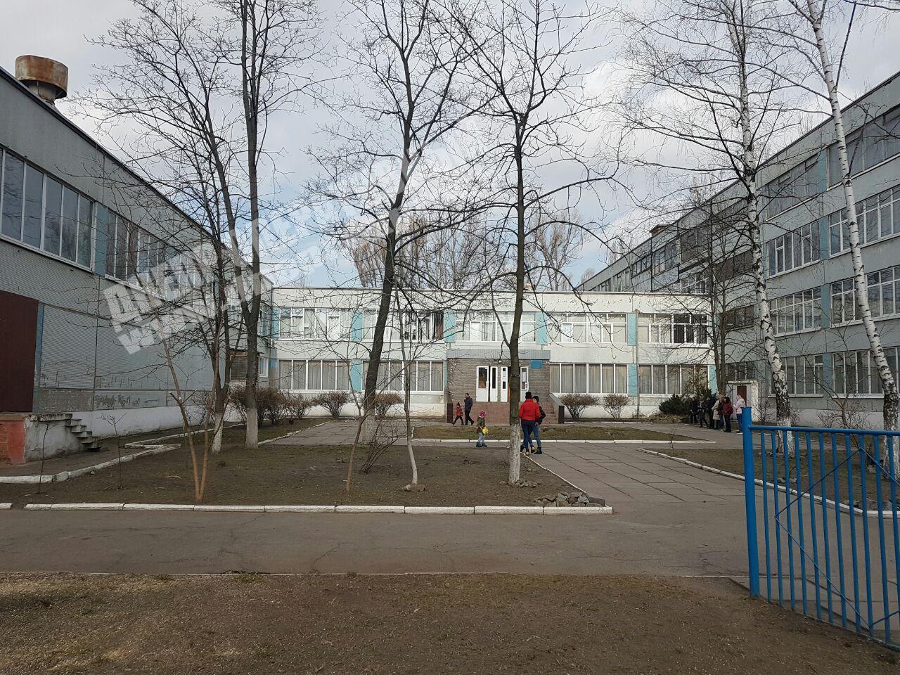 У школі Дніпра розпорошили перцевий газ