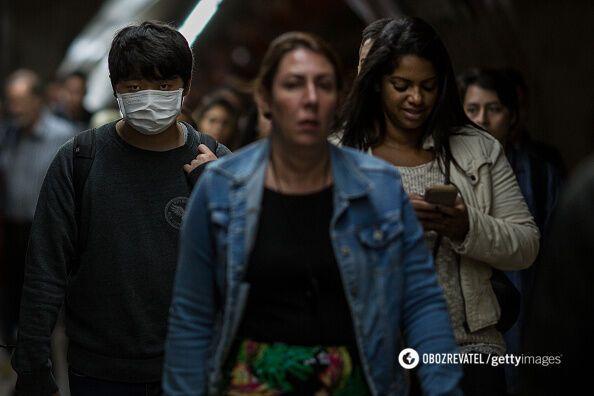 Коронавірус розширив географію: стало відомо про нові жертви в світі