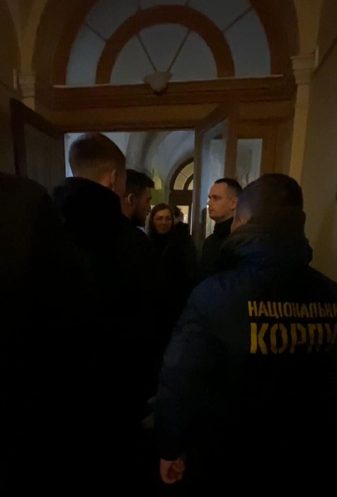 Скандал із Королівської у Львові