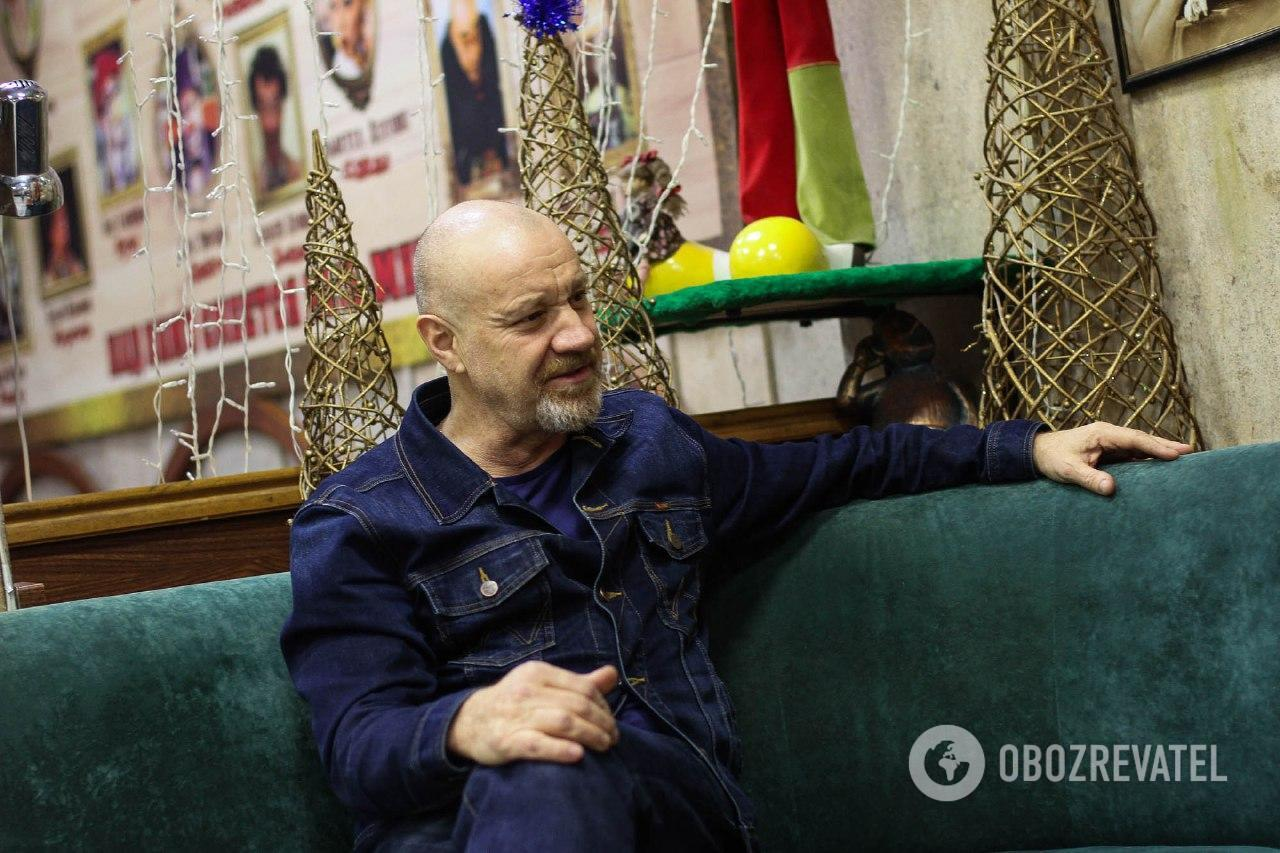 Делиев об отношении к аннексии Крыма, власти в частности и жизни в целом