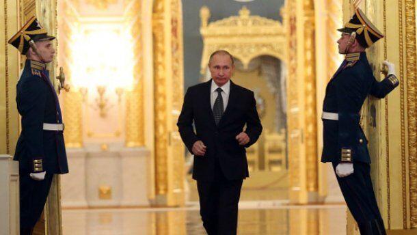 Путин с товарищами по оружию нарвался: мир превращается в войну