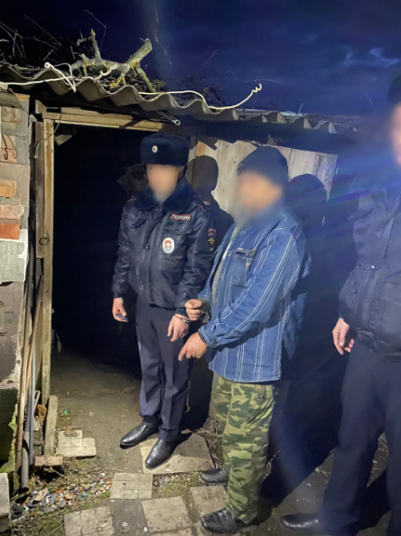 У Росії чоловік убив 8-річну дівчинку