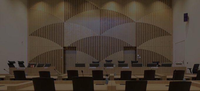 Заседания будут транслировать в прямом эфире