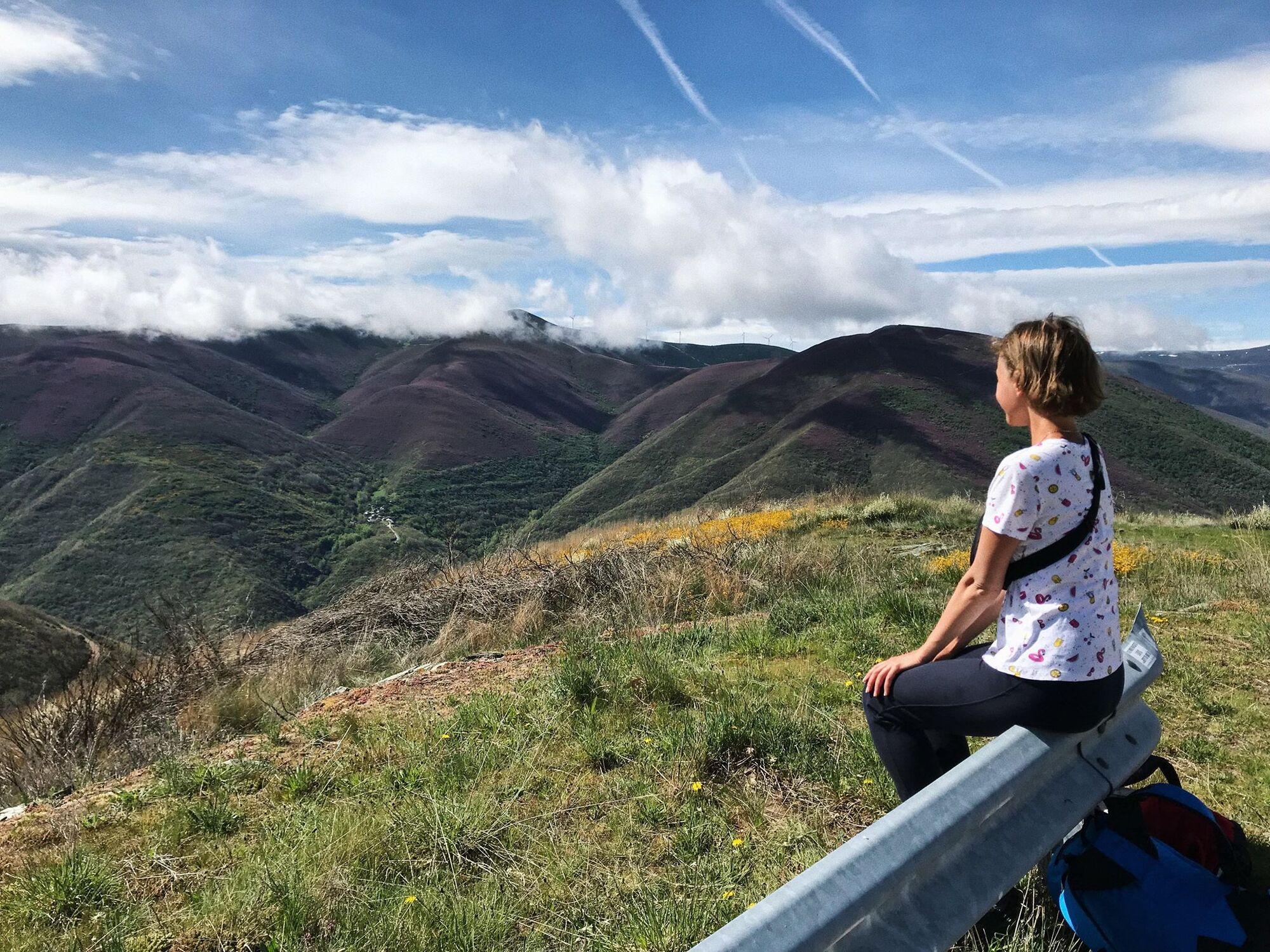 Іспанія, дорога святого Якова
