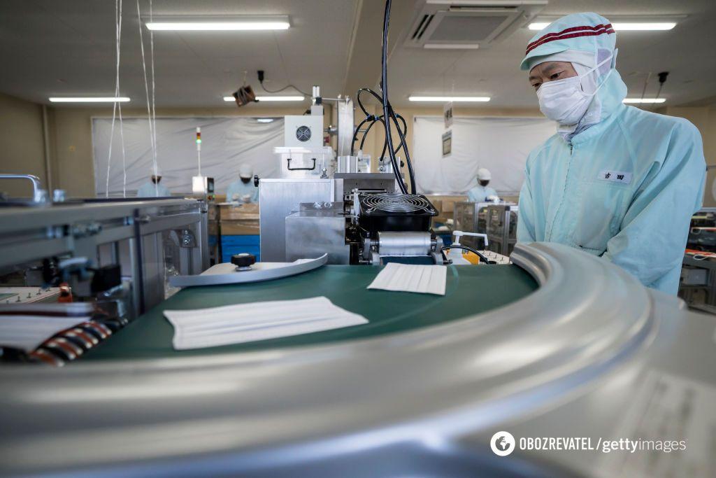 Коронавірус стрімко поширюється по планеті. Завдання вчених – знайти ліки та створити ефективну вакцину