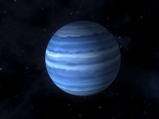 Большие эпидемии связаны с движением Нептуна
