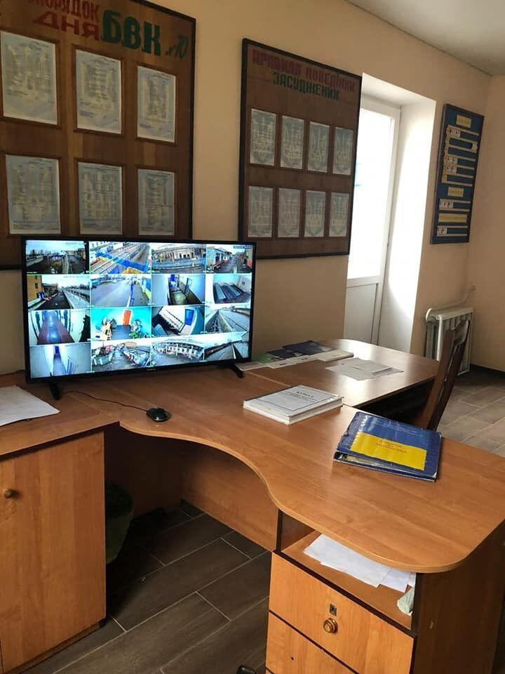 Малюська перевірив в'язниці Бердичева