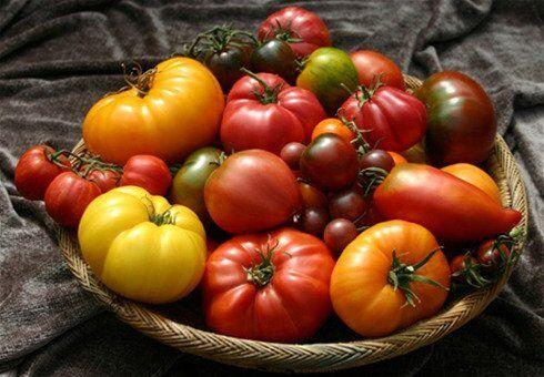 Яскраві плоди тепер доступні не тільки влітку